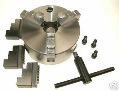 100 mm 3 Jaw Self Centering Lathe  Chuck BRAND NEW