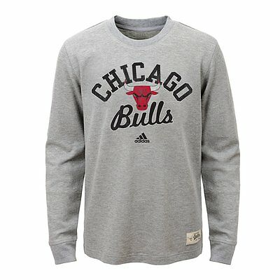55ea9edb Chicago Bulls Youth Jimmy Butler # 21 adidas Gray Pride Swingman Jersey.