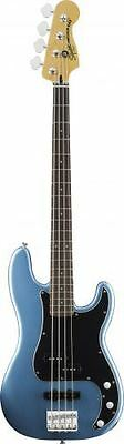 Squier by Fender Vintage Modified Precision Bass PJ - Lake Placid Blue