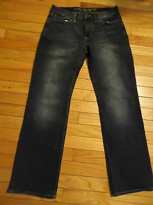 American Eagle Outfitters-Core Flex -Blue Jeans-Size 29X30-Mens