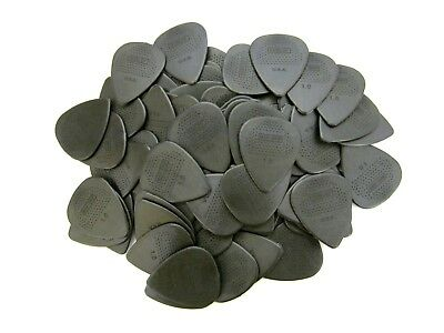 Dunlop Guitar Picks  72 Pack  Nylon Standard Max-Grip  1.00mm