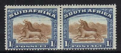 South Africa 1930-1944 Definitives Sg48  M/m Cat £120