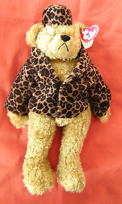 """ty soft toy """"The attic treasures collection"""""""
