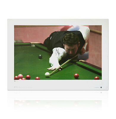 The Whirlwind - signed by Jimmy White Autograph