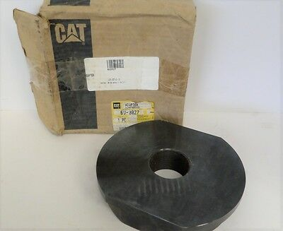 Genuine Caterpillar Dealer Tool Bearing Puller Adapter 6V0027