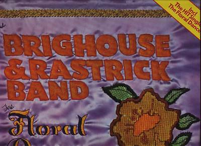 Brighouse & Rastick Band - The Floral Dance. LP 1978