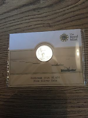 Royal Mint £20 Coin