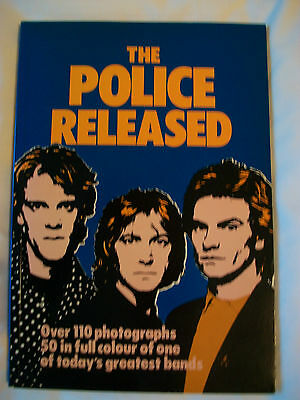 The Police Released - 1980 Issue