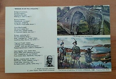 John Taylor Collection of Scottish Postcards