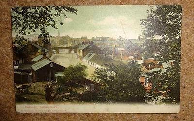 postcard kirkintilloch eastside 1906