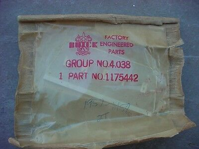 1957 Buick NOS gear shift indicater steering column