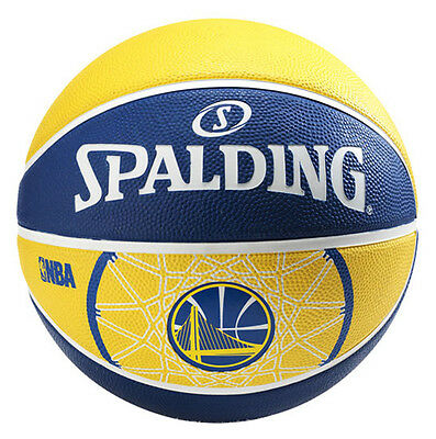 Spalding Nba Team Golden State Baloncesto