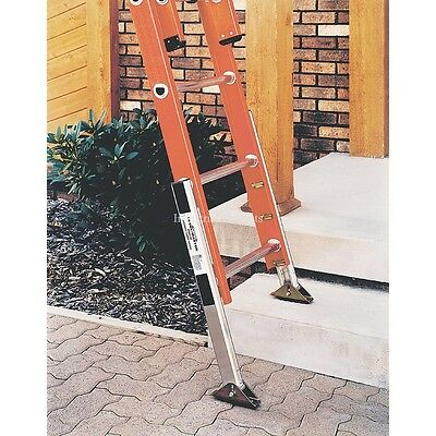 Werner PK80-2 Level Master Automatic Ladder Leveler - 1 Pair