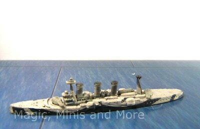Condition Zebra GIORGIOS AVEROF #7 War at Sea miniature Axis Allies Naval Battle