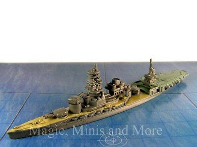 Fleet Command ISE #32 War at Sea V rare miniature Axis Allies Naval Battles