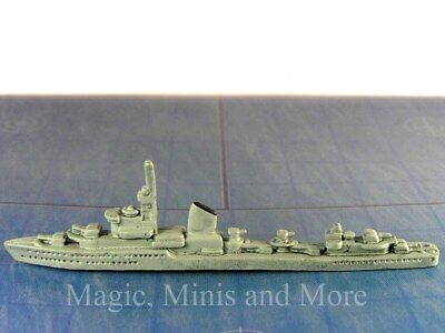 Fleet Command ORP BLYSKAWICA #4 War at Sea V miniature Axis Allies Naval Battles