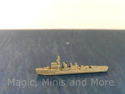 Surface Action M1 #24 War at Sea miniature