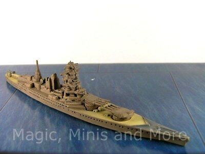 Surface Action STRASBOURG #3 rare War at Sea miniature