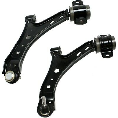 Control Arm Front Lower LH Left RH Right Pair Set for 05-10 Ford Mustang