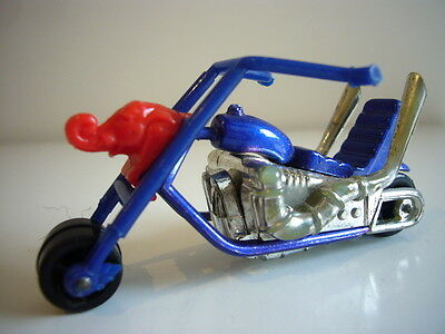 Matchbox Superfast: Jumbo Jet chopper, excellent condition, made in England