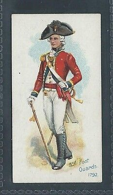 Players Old England's Defenders No 26 3Rd Foot Guards 1792