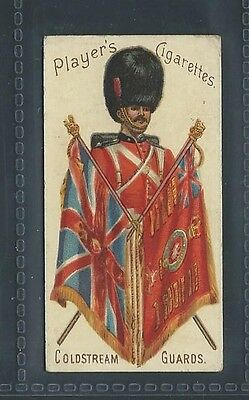 Players Military Series No 12 Coldstream Guards
