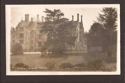Country Houses/Stately Homes. North Coker House. RP.
