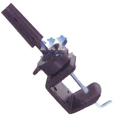 MS22 Styrofoam Head Professional Display Clamp