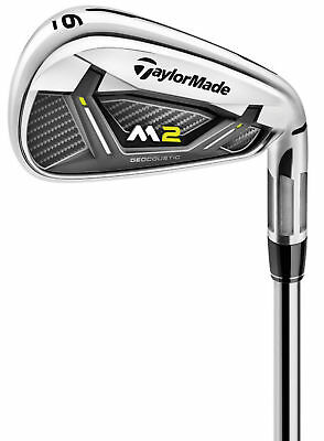Taylormade 2017 RH M2 Pitching Wedge PW Gap AW Sand SW Lob LW YOU CHOOSE