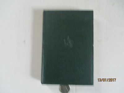 Scouting Interest---Alone In The Wilderness---1939 1St Edition