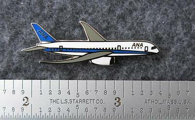 All Nippon Airways  /   Ana  Boeing 787 Pin.