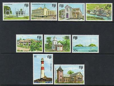 Fiji 1979-1993 Architecture 9 U/m Values