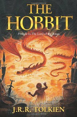 The Hobbit or There and Back Again (Essential Modern Class...   Buch   gebraucht