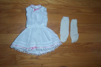 American Girl Samantha's Lacy Whites, Undergarments with Stockings
