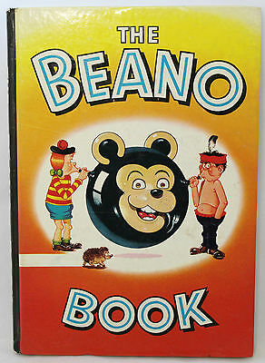 The Beano Book 1964 - Excellent Unclipped condition.