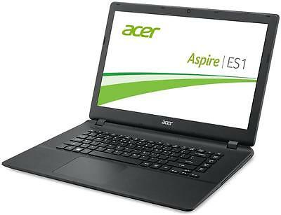 "Acer Aspire Es1-571-C55X Nx.gceek.006 15.6""laptop Celeron 2957U 4Gb 1Tb Win 10"