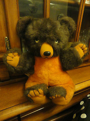 Vintage Dean's Childsplay Toys Ltd. Teddy  Bear 17 Inches