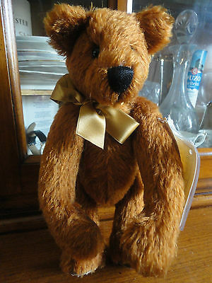 Dean's Limited Edition Hobson Teddy Bear