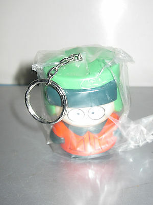 Sealed South Park Kyle Coin Bank Keychain Toy Doll Figure New