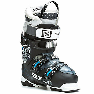 NEW Salomon Quest Access 70 W Alpine downhill ski boots - 2015