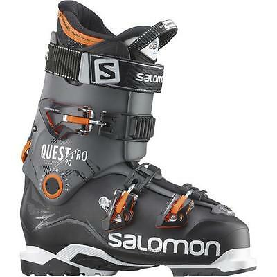 NEW Salomon Quest Pro 90 Alpine downhill ski boots - 2016