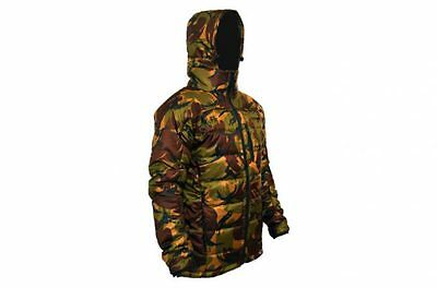 Fortis X Snugpak NEW Fishing FJ6 DPM Camo Thermal Jacket *All Sizes*