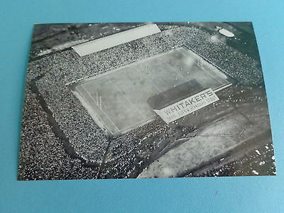 "ODSAL STADIUM  RUGBY LEAGUE GROUND  Aerial view 1940s ??    6""x4""  Photo REPRINT"