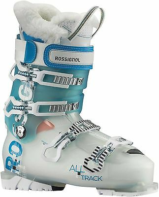NEW Rossignol Alltrack Pro 80 W Alpine ski Boots - 22.5/2015  (without Box)