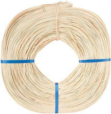 Round Reed #3 2.25mm 1 Pound Coil-Approximately 750 752303468024