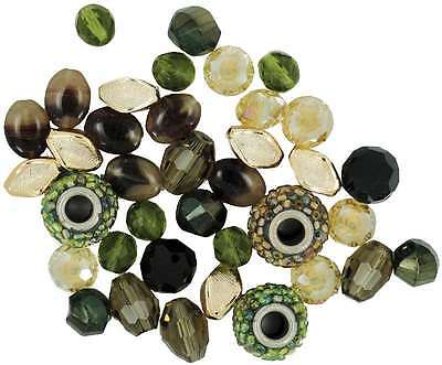 Design Elements Beads 28 Grams-Baroque 787117542059