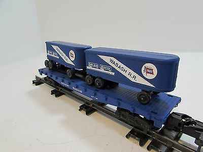 American Flyer By Lionel,3 Car Rolling Stock Set   w/boxes              -gze