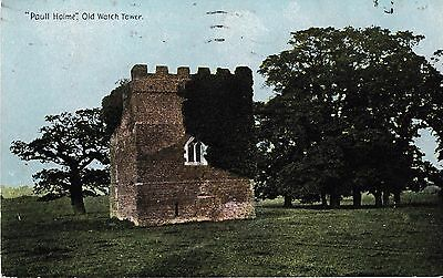 Paull - Old Watch Tower