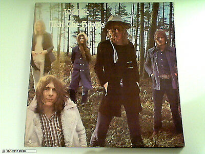 Mott The Hoople - Vinyl - Wildlife - LP  1971