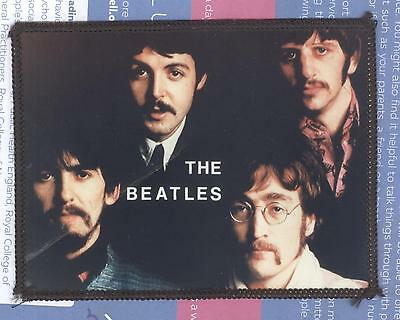 The Beatles vintage 1980s PHOTOPATCH - version 4 - POSTFREE to UK